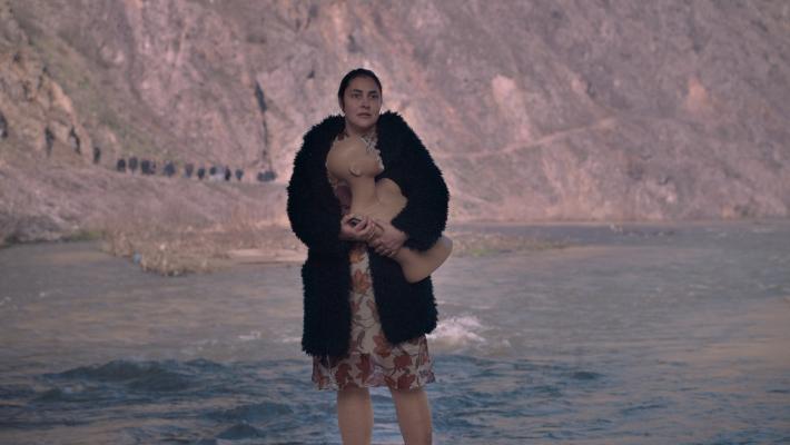 'Bog postoji, njeno ime je Petrunija' finalist za Nagradu LUX 2019