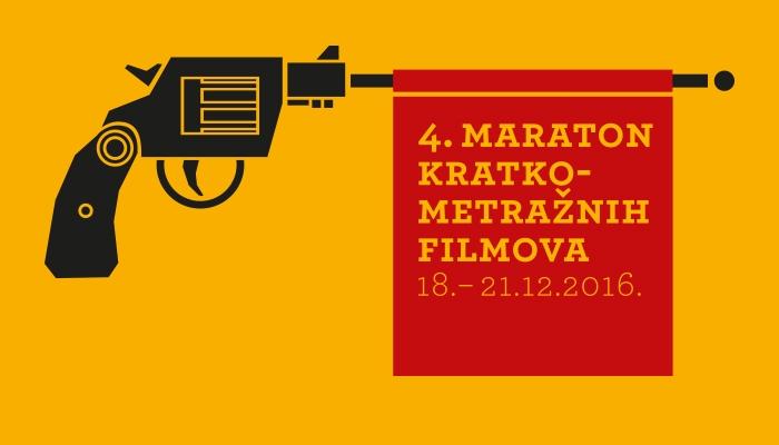 Sve je spremno za četvrti Maraton kratkometražnih filmova!povezana slika