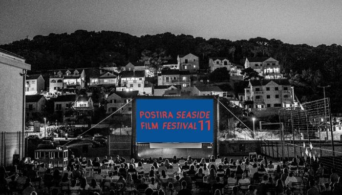 Uskoro počinje 11. Postira Seaside Film Festivalpovezana slika