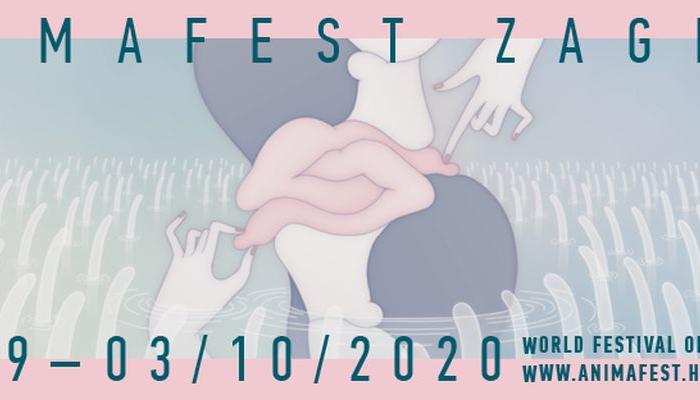 Veliko natjecanje kratkometražnog filma Animafesta 2020povezana slika