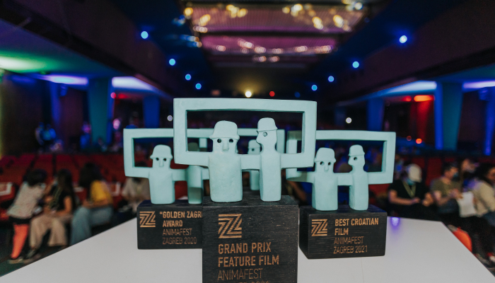 Winners of the 31st World Festival of Animated Film– Animafest Zagreb 2021related image