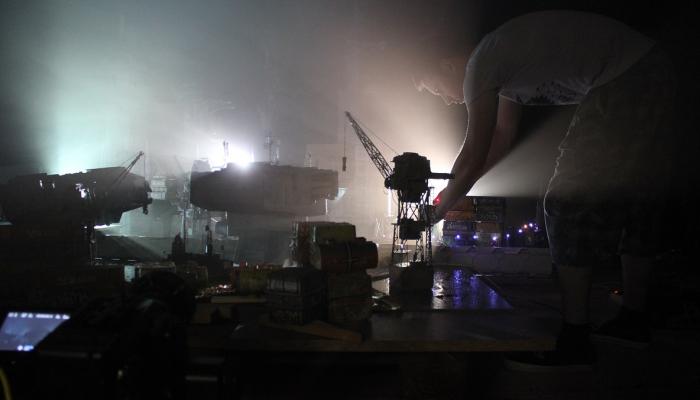 <em>Slice of Life</em>: projekcija filma i izložba u Laubipovezana slika
