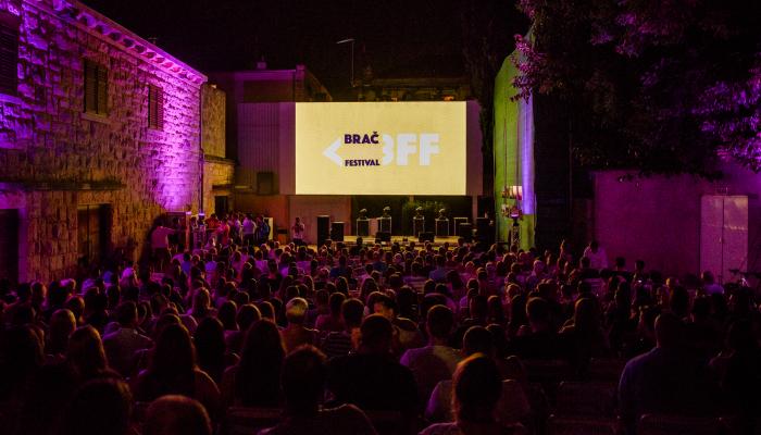 Uskoro počinje 6. Brač Film Festivalpovezana slika