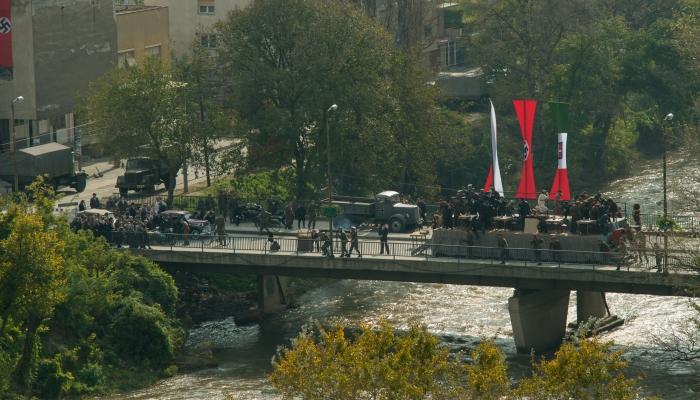<em>The Liberation of Skopje</em> Begins Shooting in Macedoniarelated image