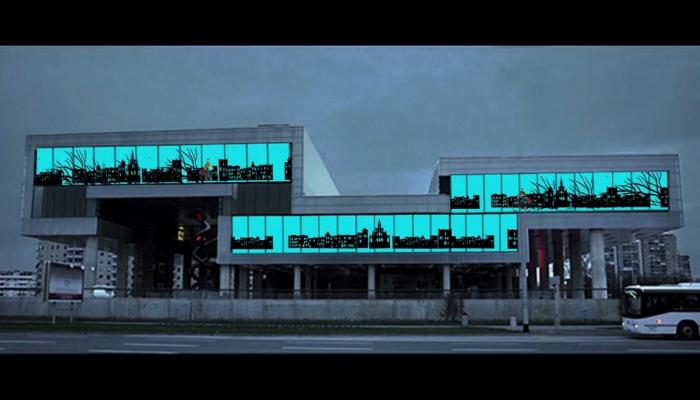 Kino Metropolis: Pula u Zagrebu 2021.povezana slika
