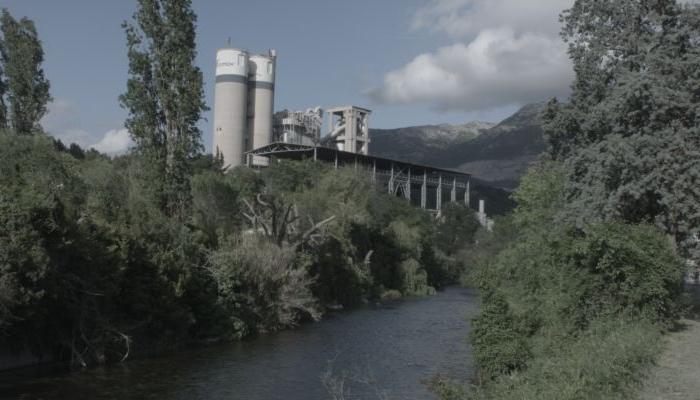 Dokumentarni projekt <em>Zaljev</em> na radionici Ex Orientepovezana slika
