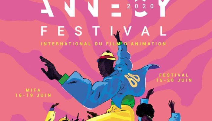 Hrvatski naslovi na Međunarodnom festivalu animiranog filma u Annecyjupovezana slika