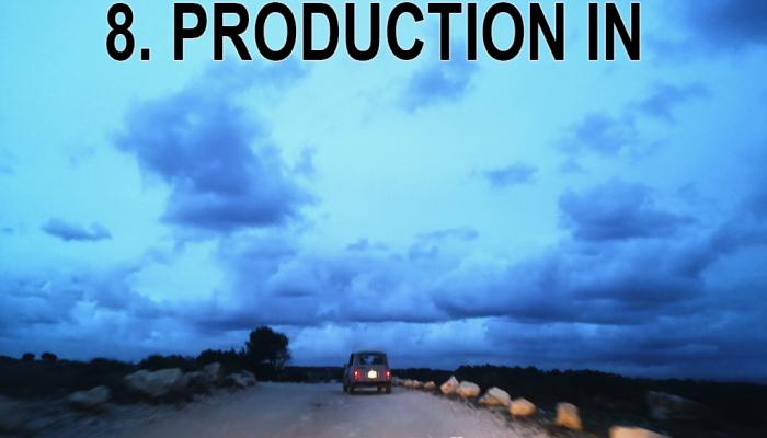 Uskoro počinje 8. maraton izrade kratkog filma – Production Inpovezana slika