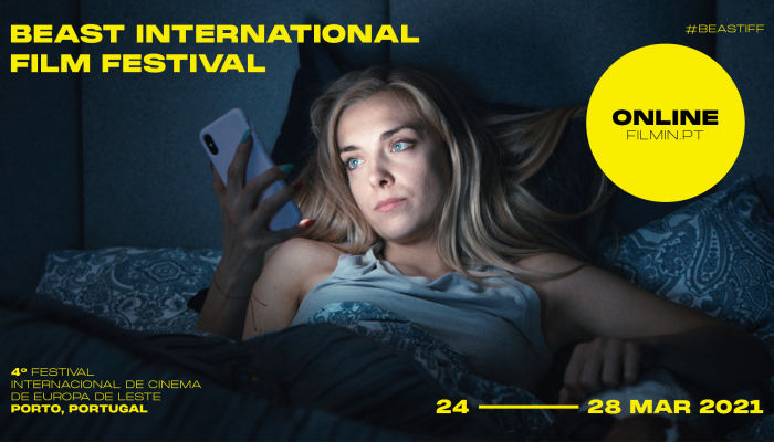 Hrvatski filmovi na međunarodnom filmskom festivalu BEAST IFF u Portugalupovezana slika