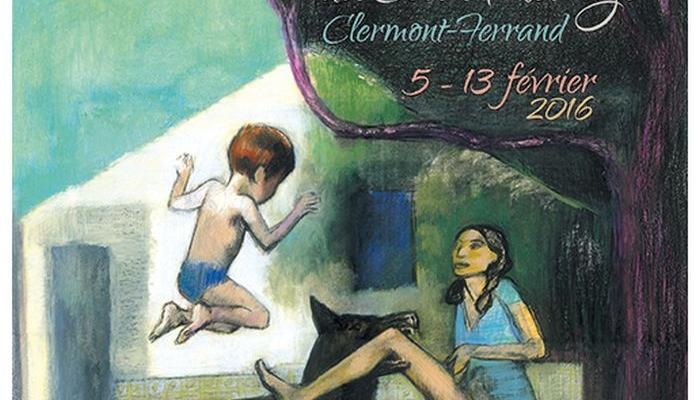 Hrvatski kratkometražni projekt na radionici 'Kuće scenarista'u Clermont–Ferrandupovezana slika