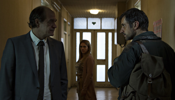 <em>Otac</em> Srdana Golubovića stiže u domaća kinapovezana slika