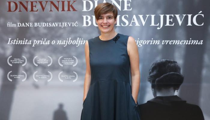 <em>Dnevnik Diane Budisavljević</em> uvršten u publikaciju Zlatni album – redateljice Eurimagesapovezana slika