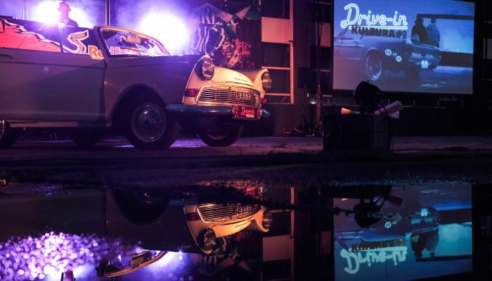 Drive in kultura u Osijekupovezana slika
