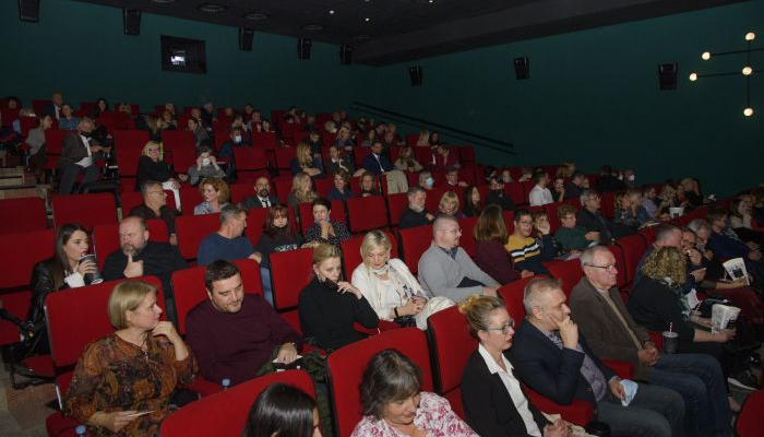 Održana premijera filma <em>Plavi cvijet</em> Zrinka Ogrestepovezana slika