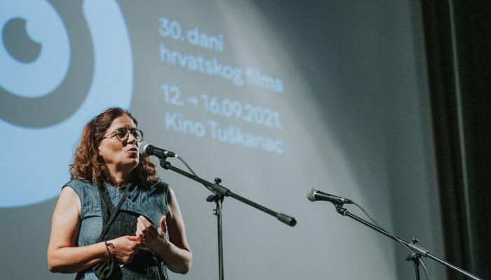 U kinu Tuškanac otvoreno 30. izdanje Dana hrvatskog filmapovezana slika