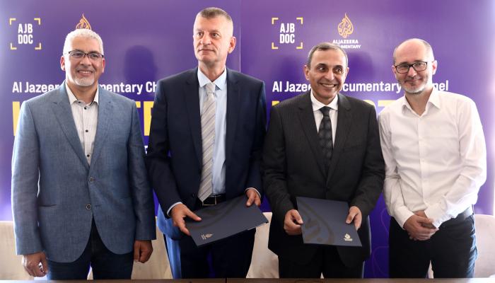 Al Jazeera Balkans DOC Film Festival pokreće međunarodnu platformu za profesionalce– AJD Industry Dayspovezana slika
