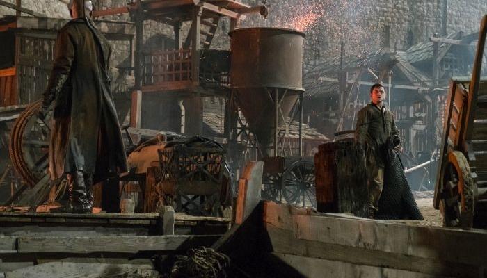 <em>Robin Hood</em>, sniman u Hrvatskoj, stiže u kinapovezana slika