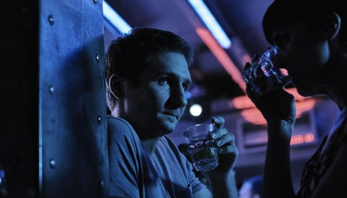Završeno snimanje novog filma Danila Šerbedžije <em>Tereza33</em>povezana slika