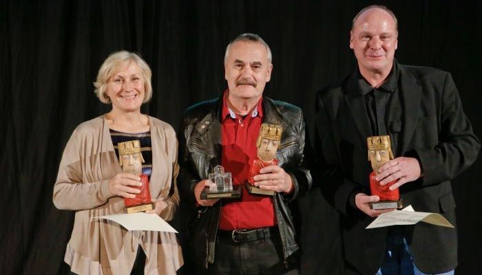 Završio 4. MFAF, najboljim proglašen <em>Az, Branko pridivkom Fučić</em>povezana slika