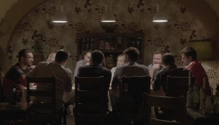 Film <em>Jedna od nas</em> Đure Gavrana osvojio Grand Prix 30. Dana hrvatskog filmapovezana slika