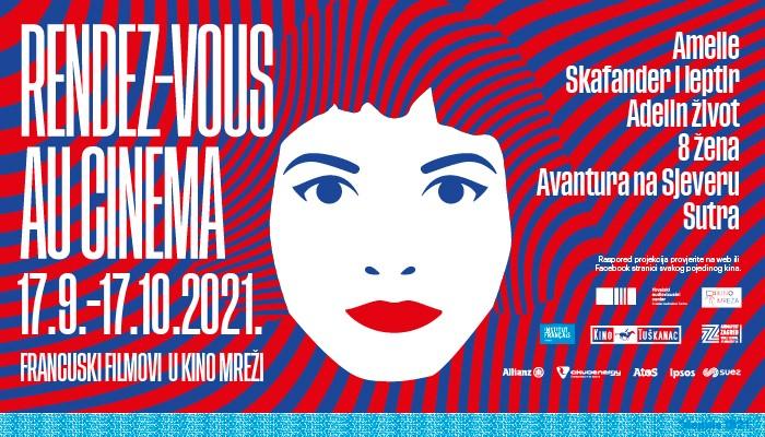7. Rendez-vous au cinéma: mjesec dana francuskih filmskih hitova u rekordnih 35 nezavisnih kinapovezana slika