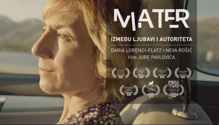 Film <em>Mater</em> od 10. rujna u kinima širom Hrvatskepovezana slika