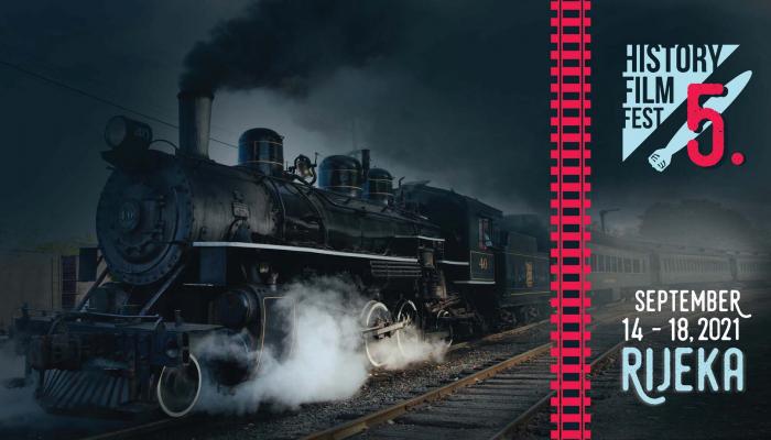 Uskoro počinje 5. izdanje History Film Festivalapovezana slika