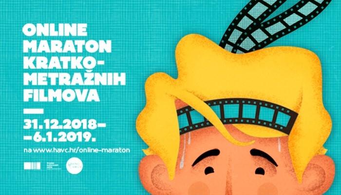 Online maraton kratkometražnih filmova: blagdanske poslastice za sve!