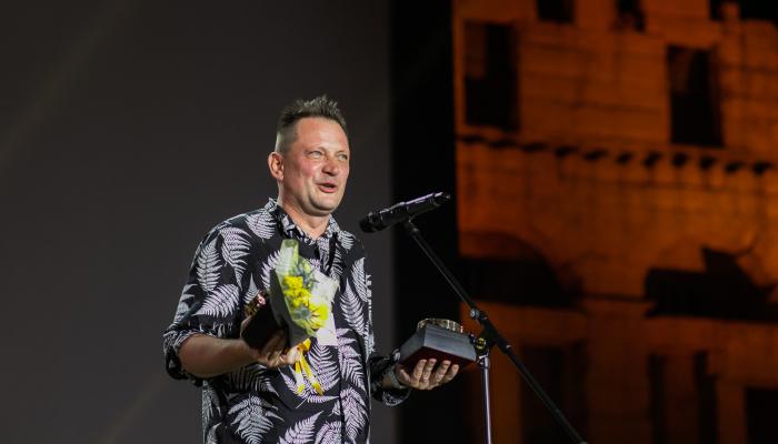 Zatvoren 68. Pulski filmski festival: Velika zlatna arena <em>Plavom cvijetu</em> Zrinka Ogreste, <em>Murini</em> Antonete A. Kusijanović nagrada publikepovezana slika