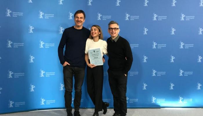 Filmu 'Otac' nagrada publike i Ekumenskog žirija na 70. Berlinaleu
