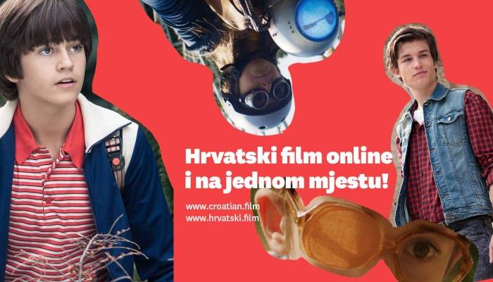 Platforma 'croatian.film' postaje zajednička online baza domaćeg kratkog, srednjeg i dugog metra