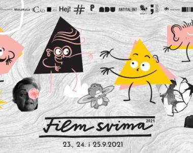 Film svima 2021 — šesto izdanje inkluzivnog filmskog festivala u Rijeci