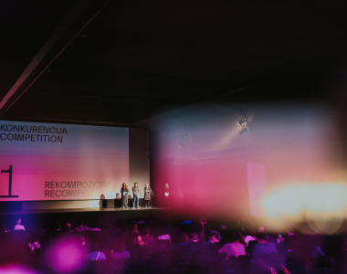 Otvoreno 17. izdanje Festivala 25 FPS