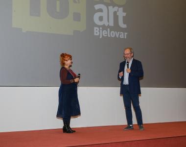 Dodjelom nagrada završeno 16. izdanje DOKUarta