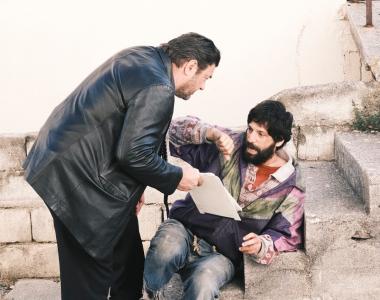 Na Rabu započelo snimanje filma <em>Smrt djevojčice sa žigicama</em>