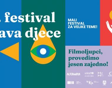 Otvoren 13. Festival prava djece