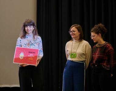 Slovenski film <em>Sestre</em> pobjednik 10. KIKI festivala