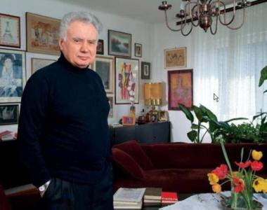 Preminuo scenarist Ivo Štivičić