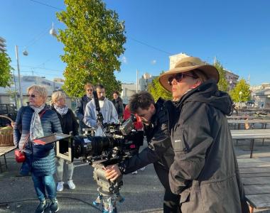 Počelo snimanje debitantskog dugometražnog filma Jasne Nanut, <em>Sedmo nebo</em>