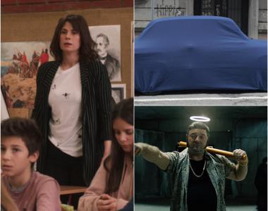 Hrvatski dugometražni filmovi na festivalima u Španjolskoj i Njemačkoj