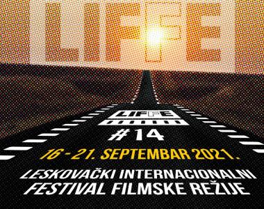 Hrvatski filmovi nagrađeni na14. Leskovačkom internacionalnom festivalu filmske režije – LIFFE