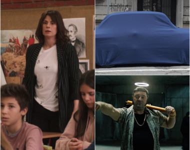 Croatian feature films at festivals in Spain and Germany