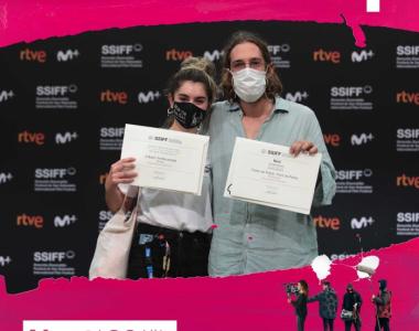Sara Grgurić's<em> In the Woods</em> awarded Best Student Film at San Sebastián