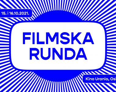 Predstavljen program 6. Filmske RUNDE