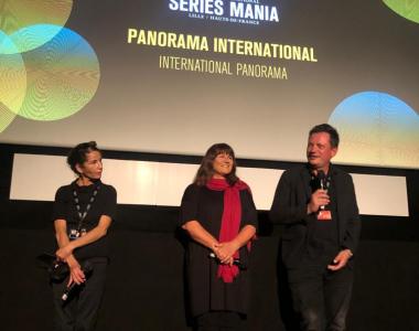 World premiere of TV show <em>The Last Socialist Artefact</em> at Series Mania festival