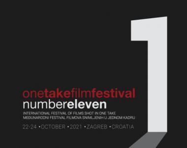 Počinje 11. izdanje One Take Film Festivala