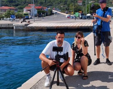 Počelo snimanje eksperimentalnog filma <em>Valeria</em> Sare Jurinčić