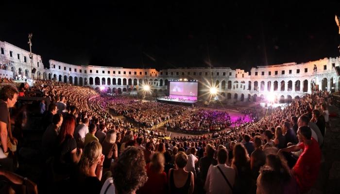 Počinje 61. Pulski filmski festivalpovezana slika