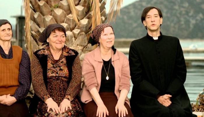 Nominacije za Europsku filmsku nagradu objavljuju se u subotu u Sevilli - <em>Svećenikova djeca</em> i <em>Krugovi</em> u predselekcijipovezana slika