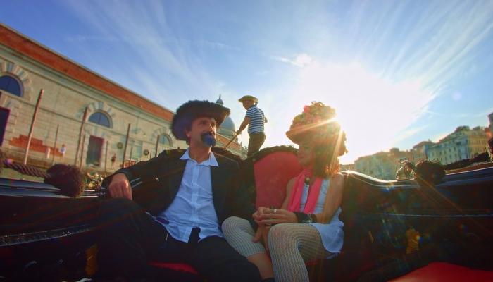 Film <em>Putnici</em> Tine Šimurine nagrađen na Dok'n'Ritam festivalu u Beogradupovezana slika